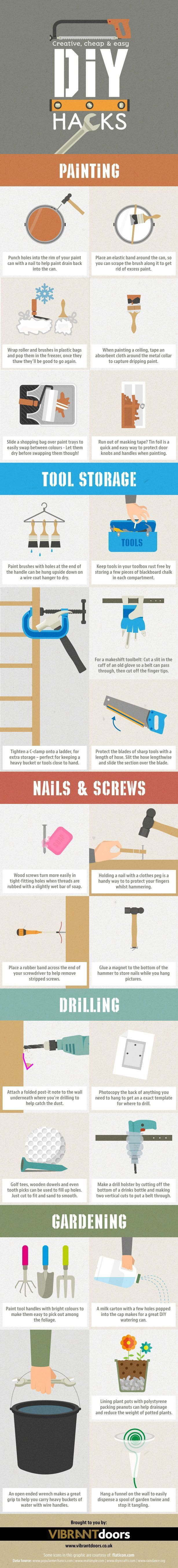 You Will Fall In Love With DIY With These Cheap And Creative DIY ...