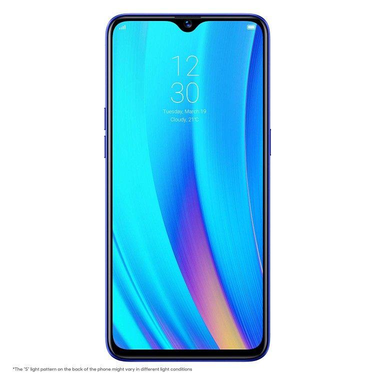 Realme 3 Pro Nitro Blue 6 Gb Ram 128 Gb Storage Best Mobile Phone Phone Best Mobile