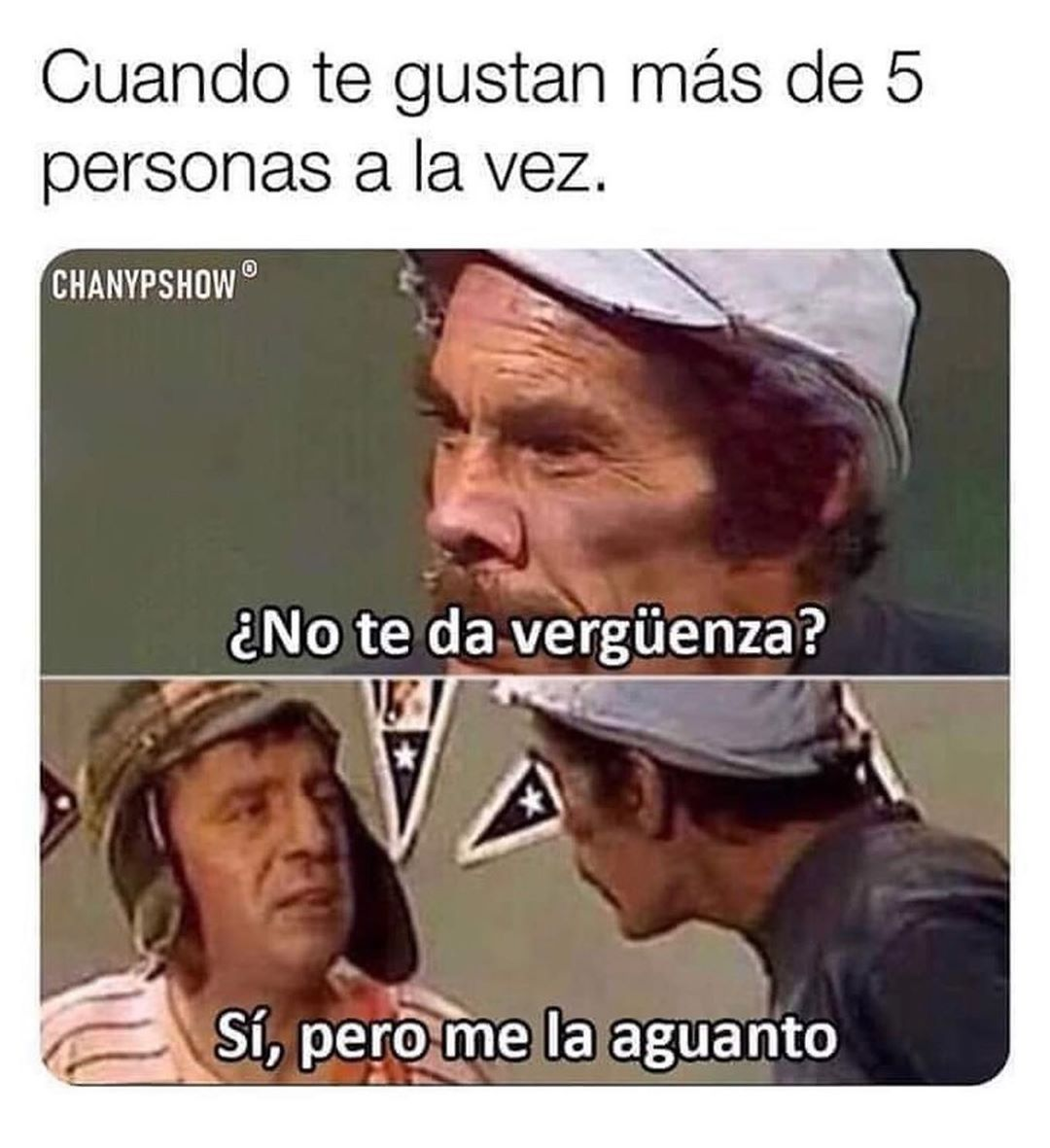 Chavo Del Ocho Was The Best 😭😂😂