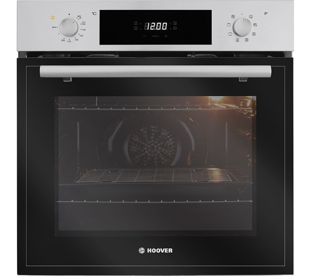Hoover Hso8650x Electric Oven Stainless Steel Stainless Steel Oven Electric Oven Hoover