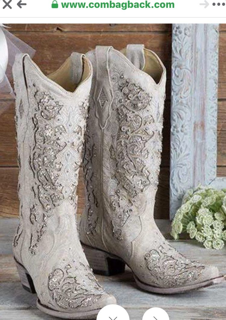 Love These Boots From Combagback Com In 2020 Cowgirl Boots Wedding Wedding Boots Country Shoes Boots