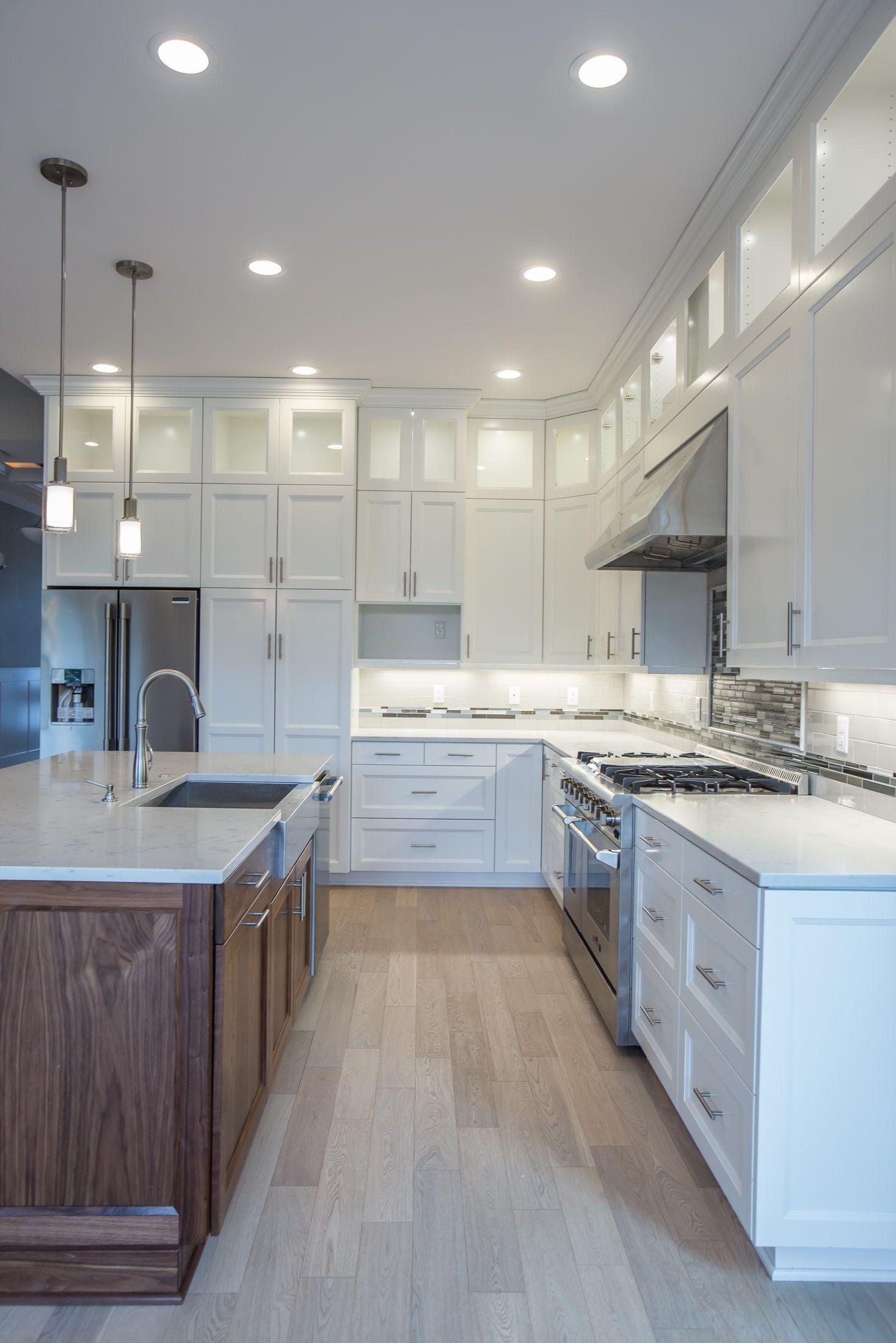 Pacific National Development Beautiful Kitchen Cabinets Kitchen Decor Kitchen Inspirations
