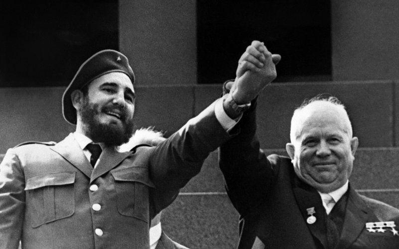 Cuba está interviniendo en Siria para ayudar a Rusia. – The Daily Beast | Adribosch's Blog