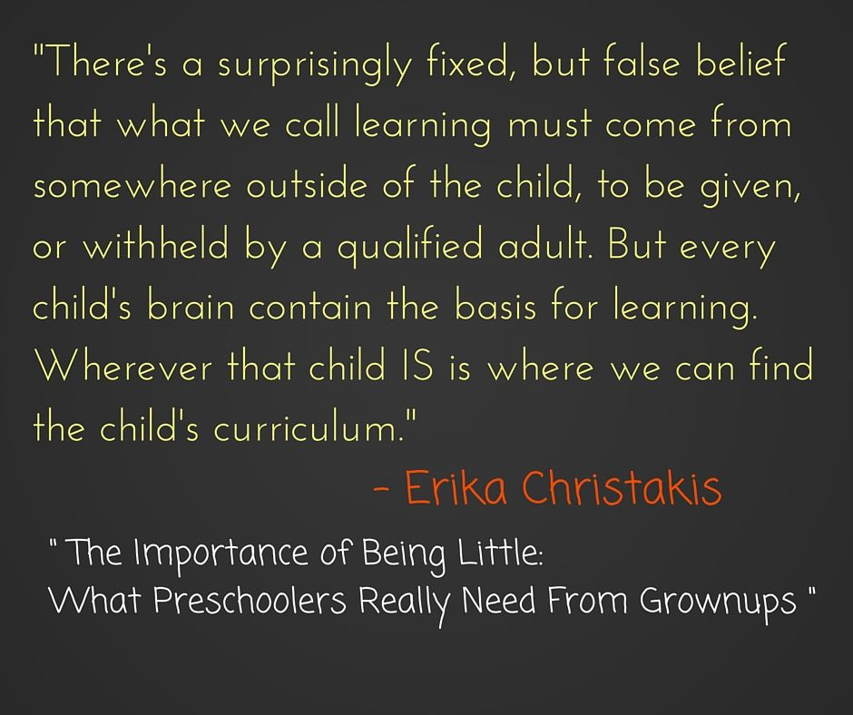 Pin by Catalyst Community on early childhood classrooms