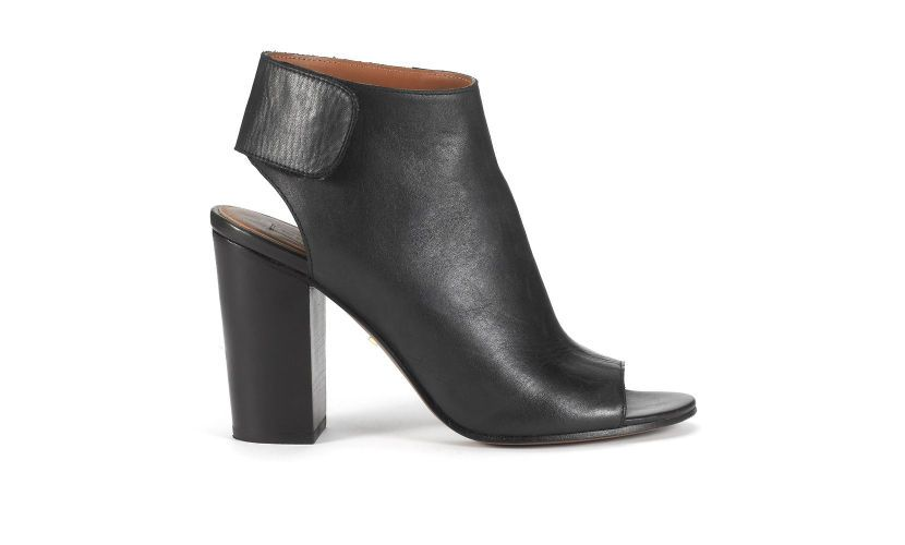 Ania Open Toe Boot, at Whistles