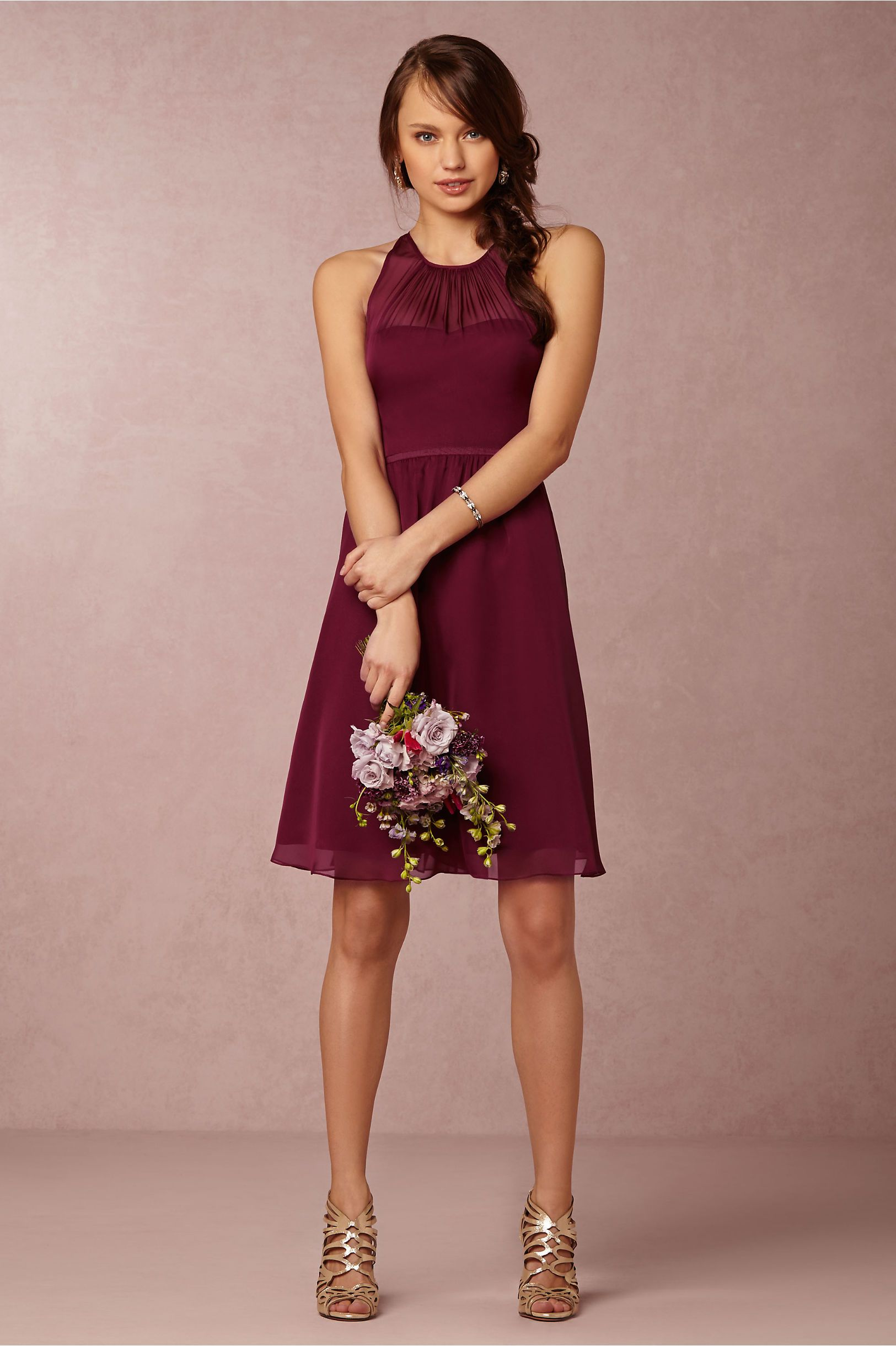 b873c071351 Georgina Dress from  BHLDN Weddings  wedding  registry   WishBigWinBigGiveaway