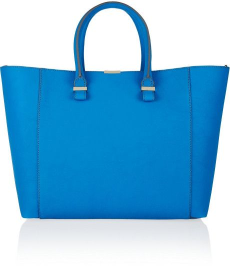 victoria-beckham-blue-liberty-leather-tote