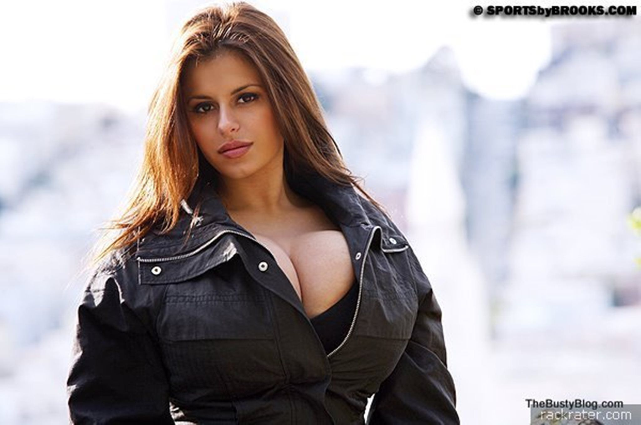 Leather Jacket | Wendy Fiore | Pinterest