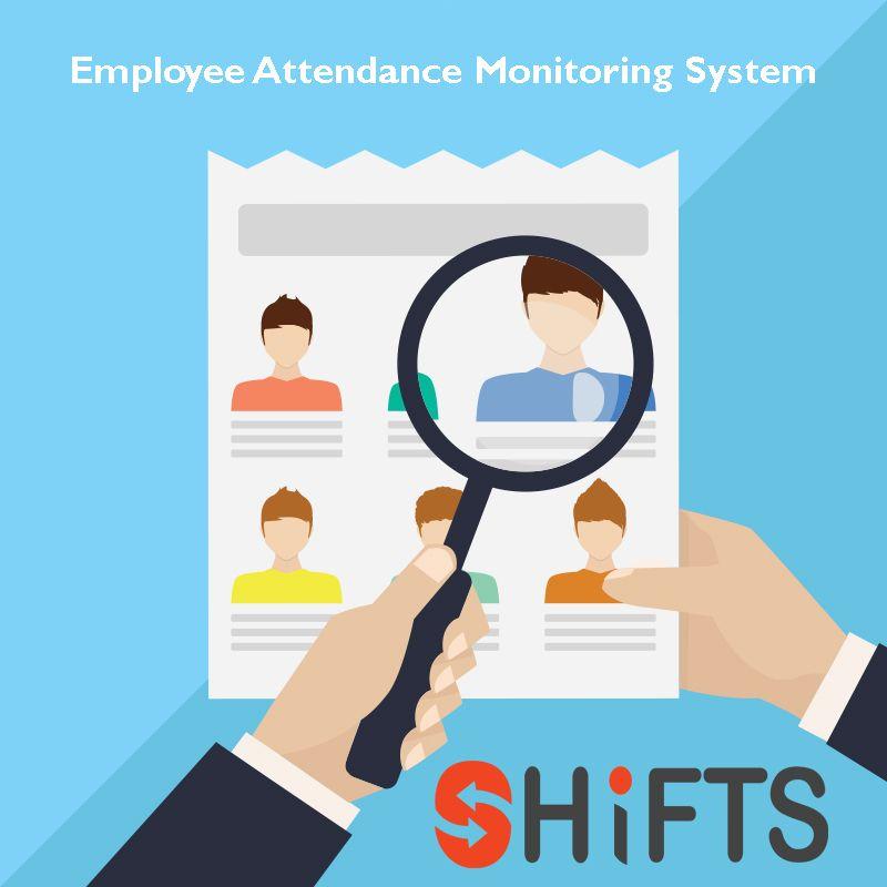 best way to track employee attendance