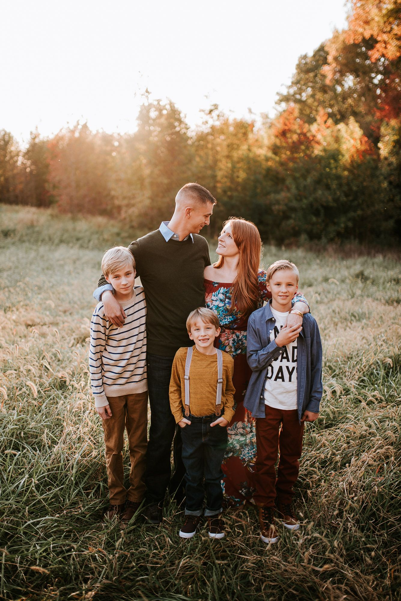 Families — NATALIE THOMAS PHOTOGRAPHY