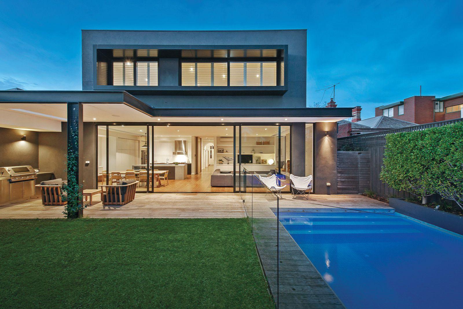 16 bailey avenue armadale backyard pool house selling