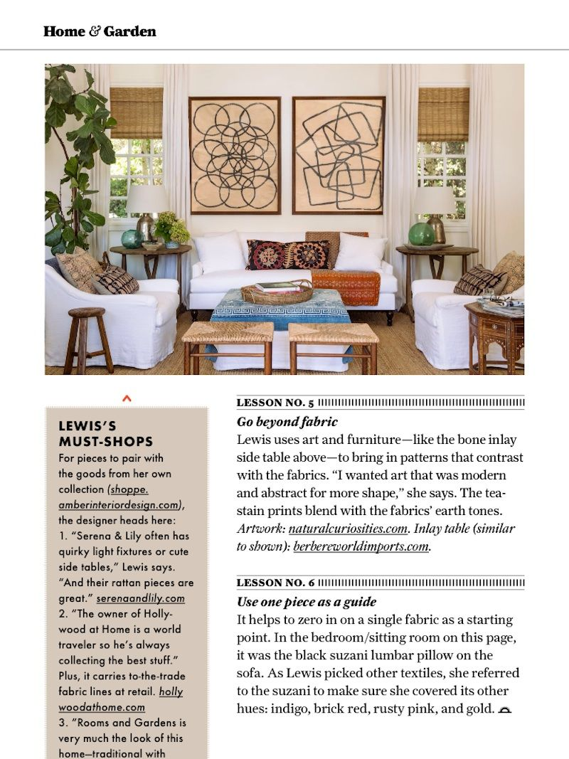 2014 in review | Amber Interiors | Earth tone living room ... on Amber Outdoor Living id=67192