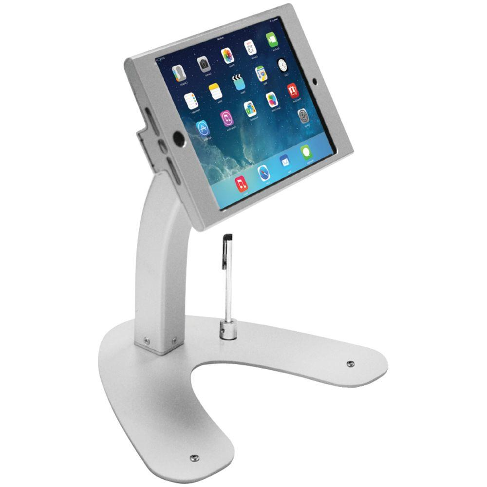 Cta Ipad Mini Antitheft Security Kiosk Stand Pad Askm In 2020 With Images Digital Pad Ipad Mini Ipad Stand