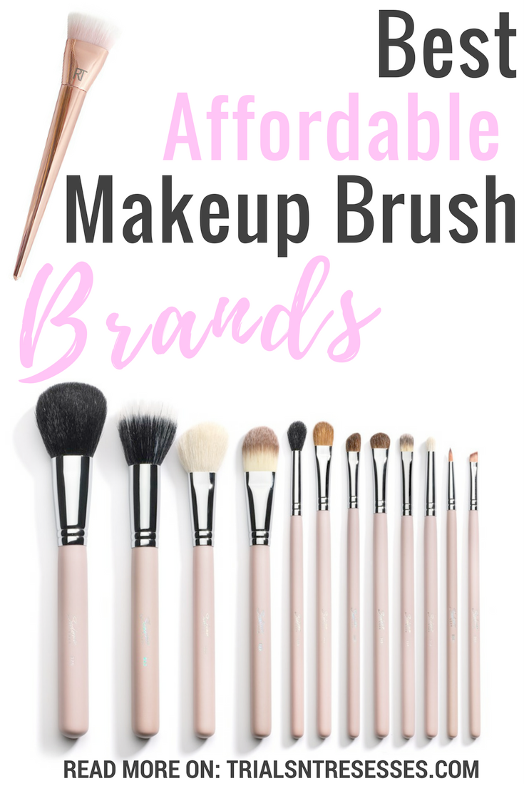 Makeup Brushes How To Clean Following Makeup Brushes Knowledge Cheap Makeup Br Best Affordable Makeup Brushes Affordable Makeup Brushes Makeup Brush Set Best