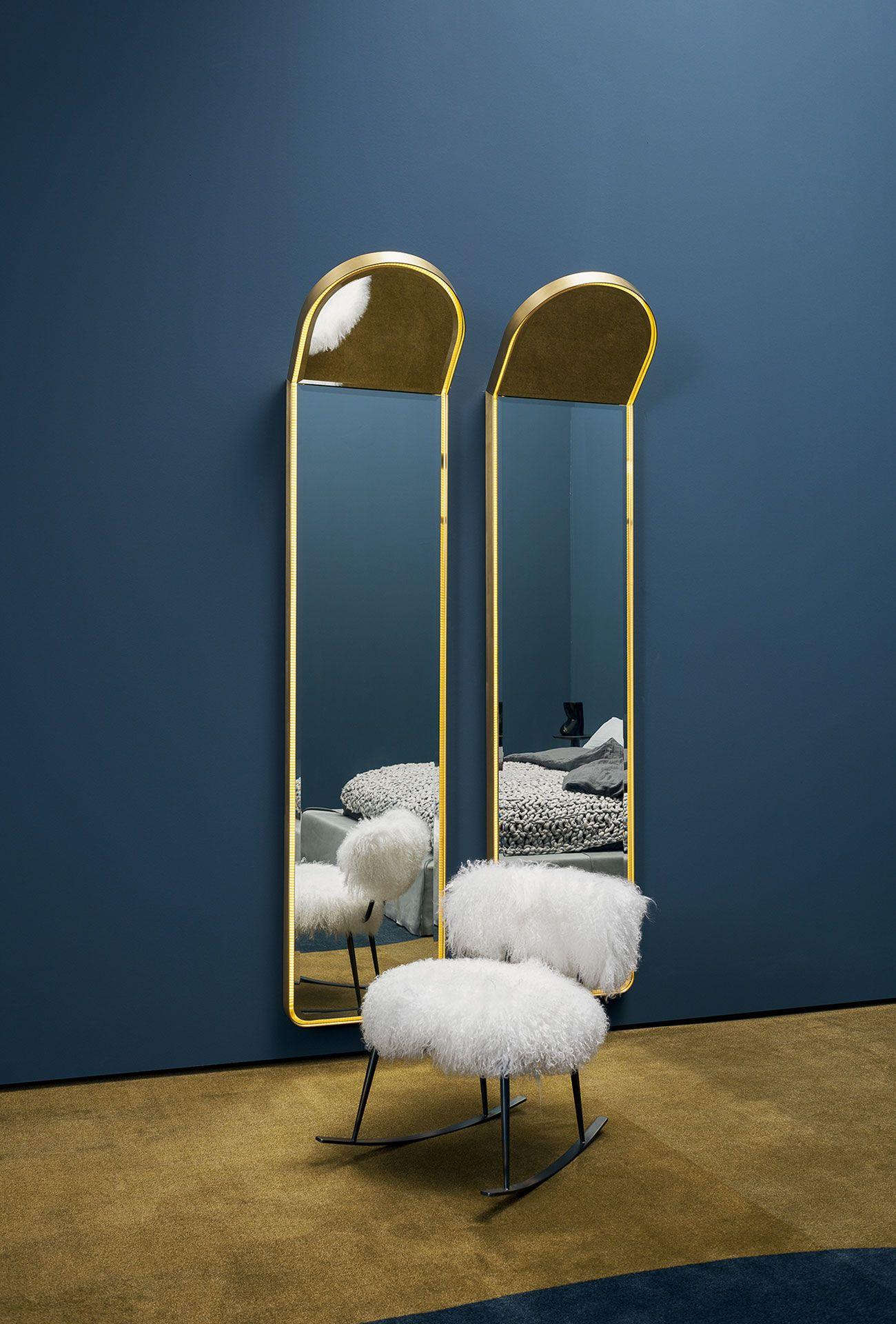 Https Www Baxter It En Product Stardust In 2020 Baxter Mirror Mirror Furniture