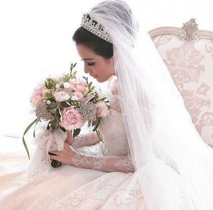 Chelsea Olivia Wijaya Wedding Beautiful Wedding Flowers