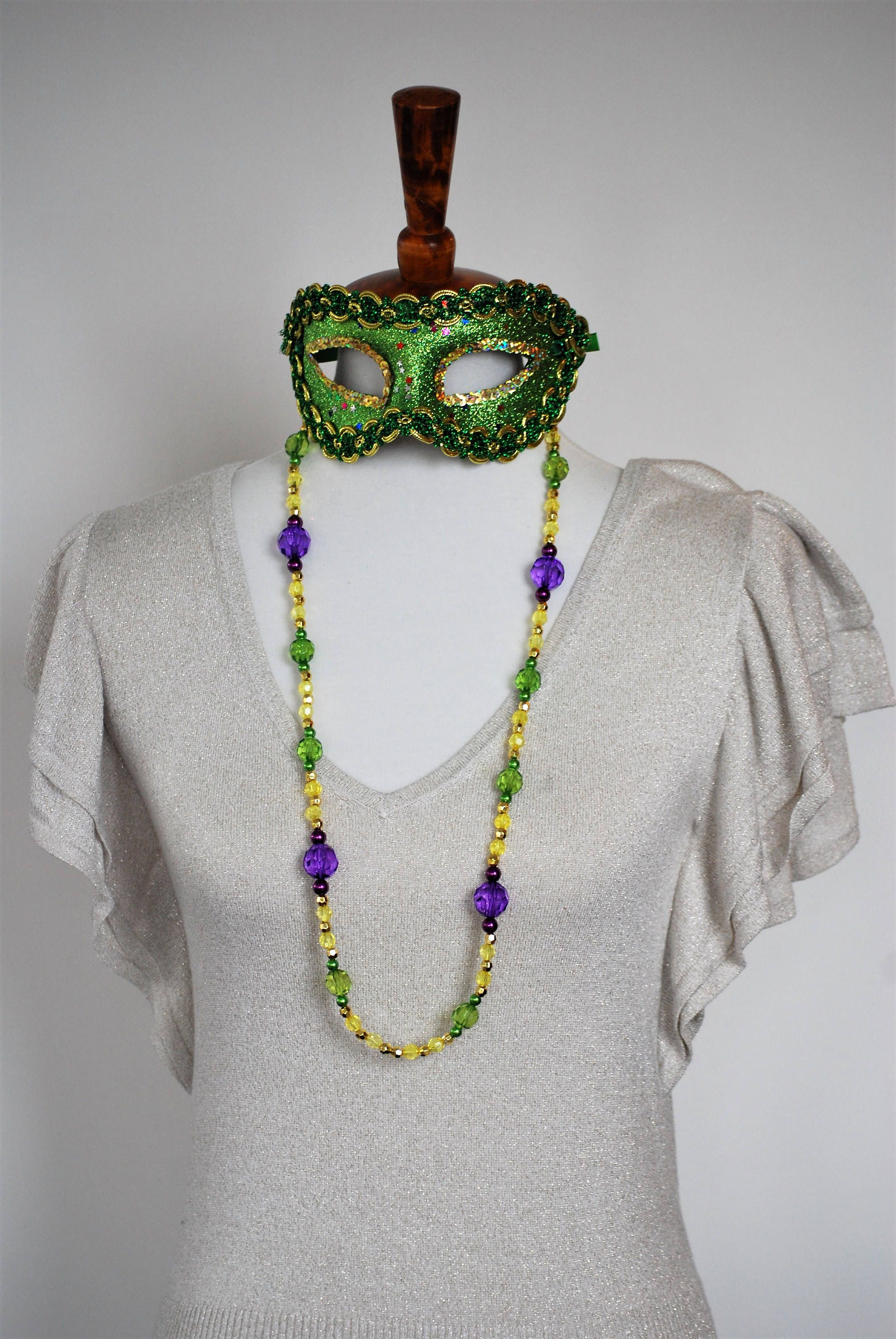 gras surplus orleans other mardi uses news carnival with new beads for to what do