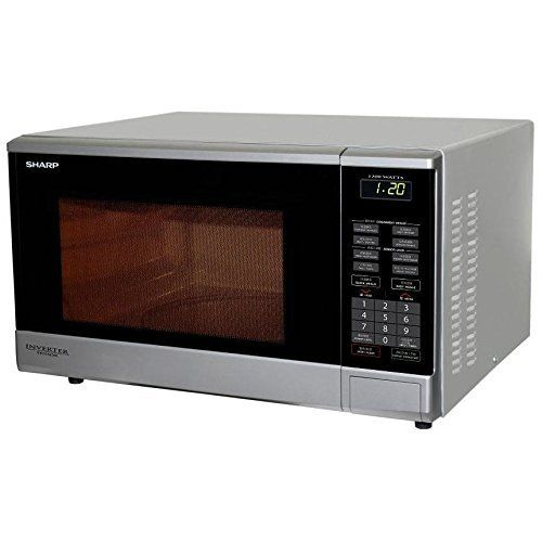 Best Review For Sharp R 380v S Microwave Oven 220v Silver