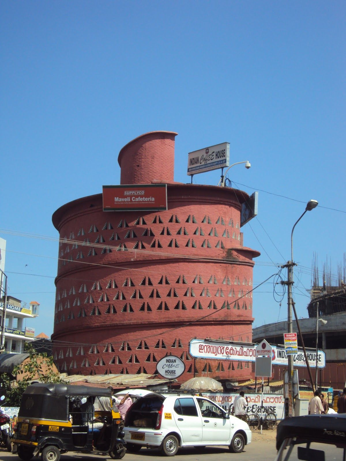 Image Result For The Indian Coffee House At Thampanoor Indian