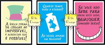 Resultado De Imagem Para Frases Alice No Pais Das Maravilhas