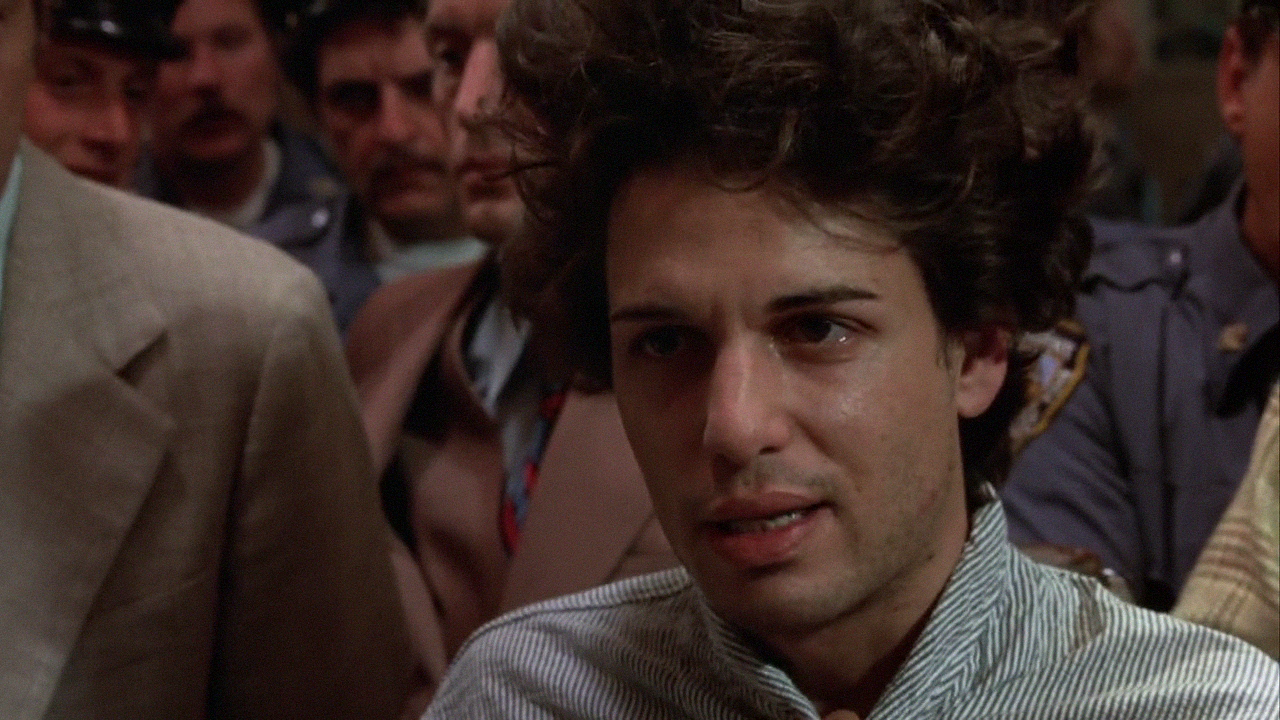 Dog Day Afternoon (1975) Sidney Lumet | Dog day afternoon, Favorite movies, Chris  sarandon