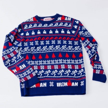 8ad382792 IRONMAN Ugly Sweater - Men s