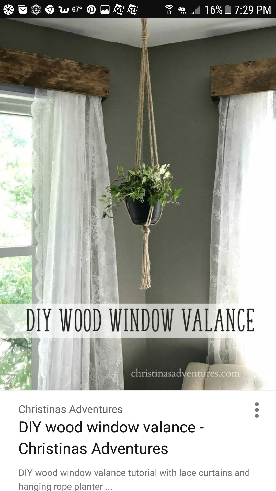 Window well decoration ideas  pin by mesha toner on home decor  pinterest  window mountain