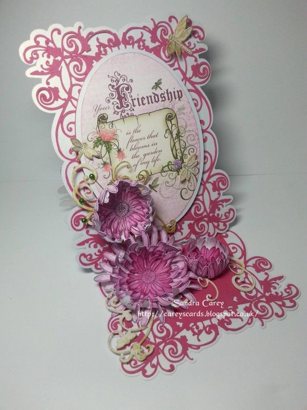 Your the Best by sandra35 - Cards and Paper Crafts at Splitcoaststampers