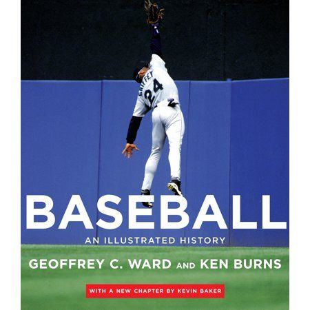 Books In 2019 Products Baseball History Books