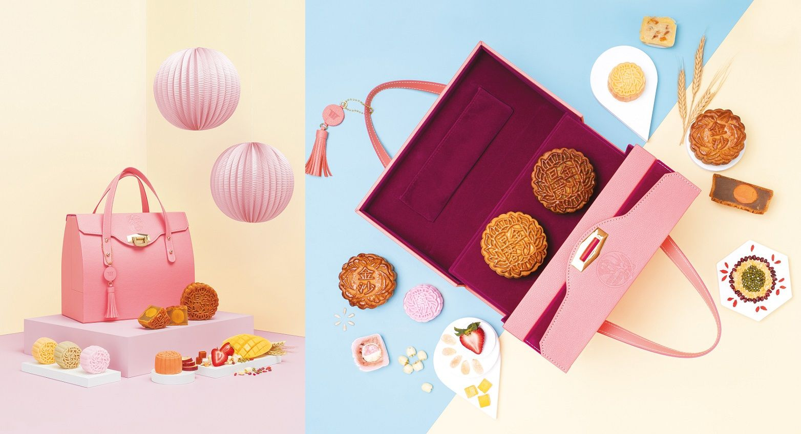 2018s bestlooking mooncake boxes for gifting singapore