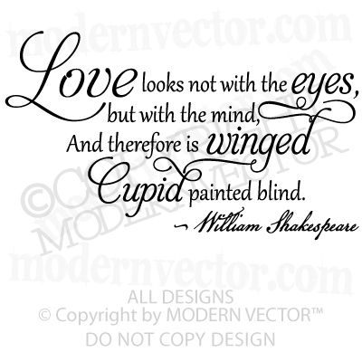 A Midsummer Nights Dream Shakespeare Quote One Of My Favorite Plays