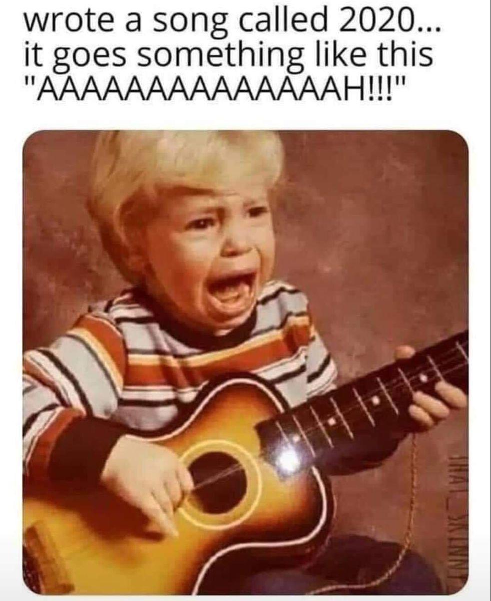 2020 Songs Songs Humor Funny Memes