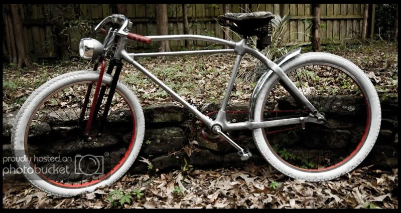 Post Photos Here For Facebook Bike Of The Day Rat Rod Bike