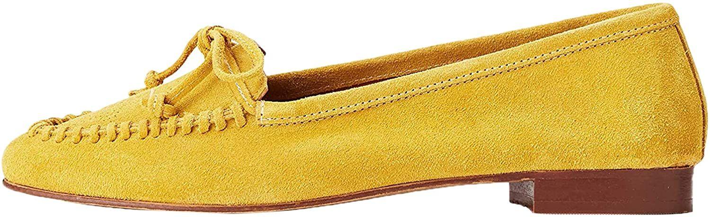 Amazon.co.uk: Last month Lace Up Flats Women's Shoes