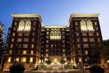 Hampton Inn Suites Birmingham Tutwiler Hotel In Al A Haunted