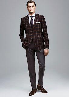 SARAR Spring Summer 2015 Primavera Verano #Menswear #Trends #Tendencias #Moda Hombre  - C.N.M.T.