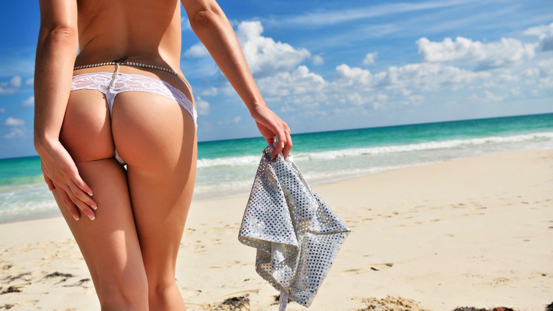 Hot beach babes hd remarkable, and