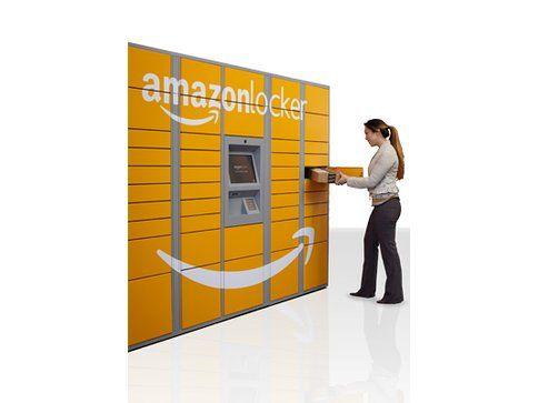 Amazon Frankreich demnächst auch mit eigenen Abholstationen - http://www.onlinemarktplatz.de/59613/amazon-frankreich-demnaechst-auch-mit-eigenen-abholstationen/