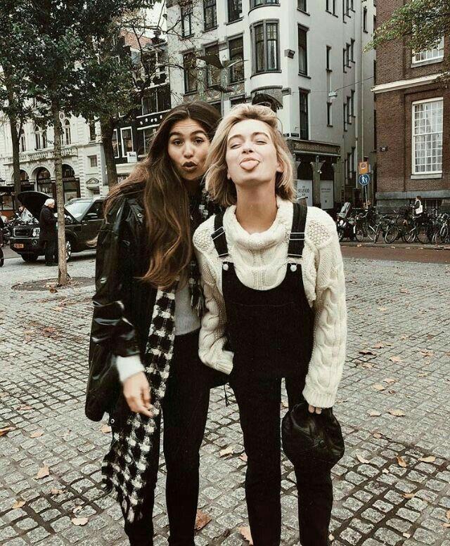 Pin von obsessionsss auf friends | Fashion, Style und Autumn