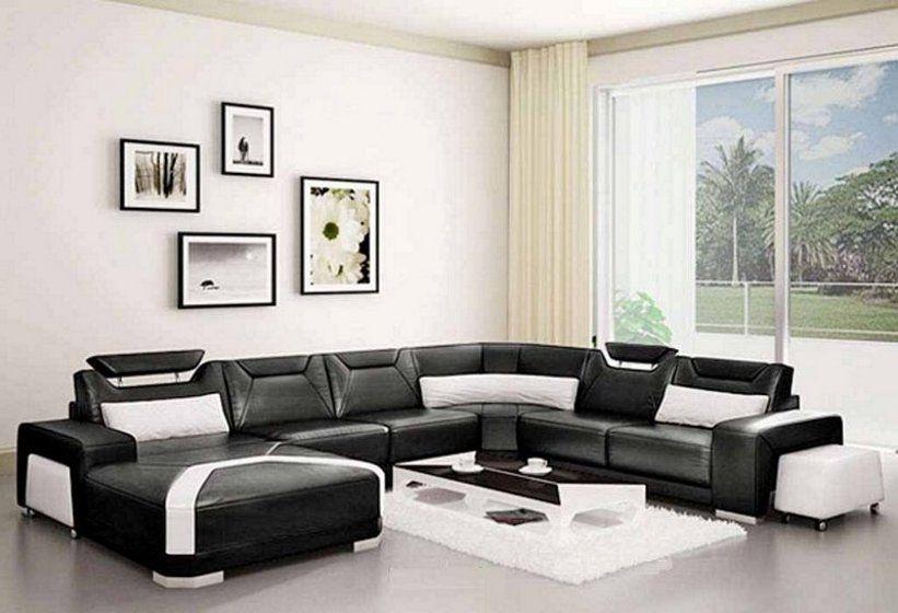 Susun Atur Sofa Ruang Tamu 3