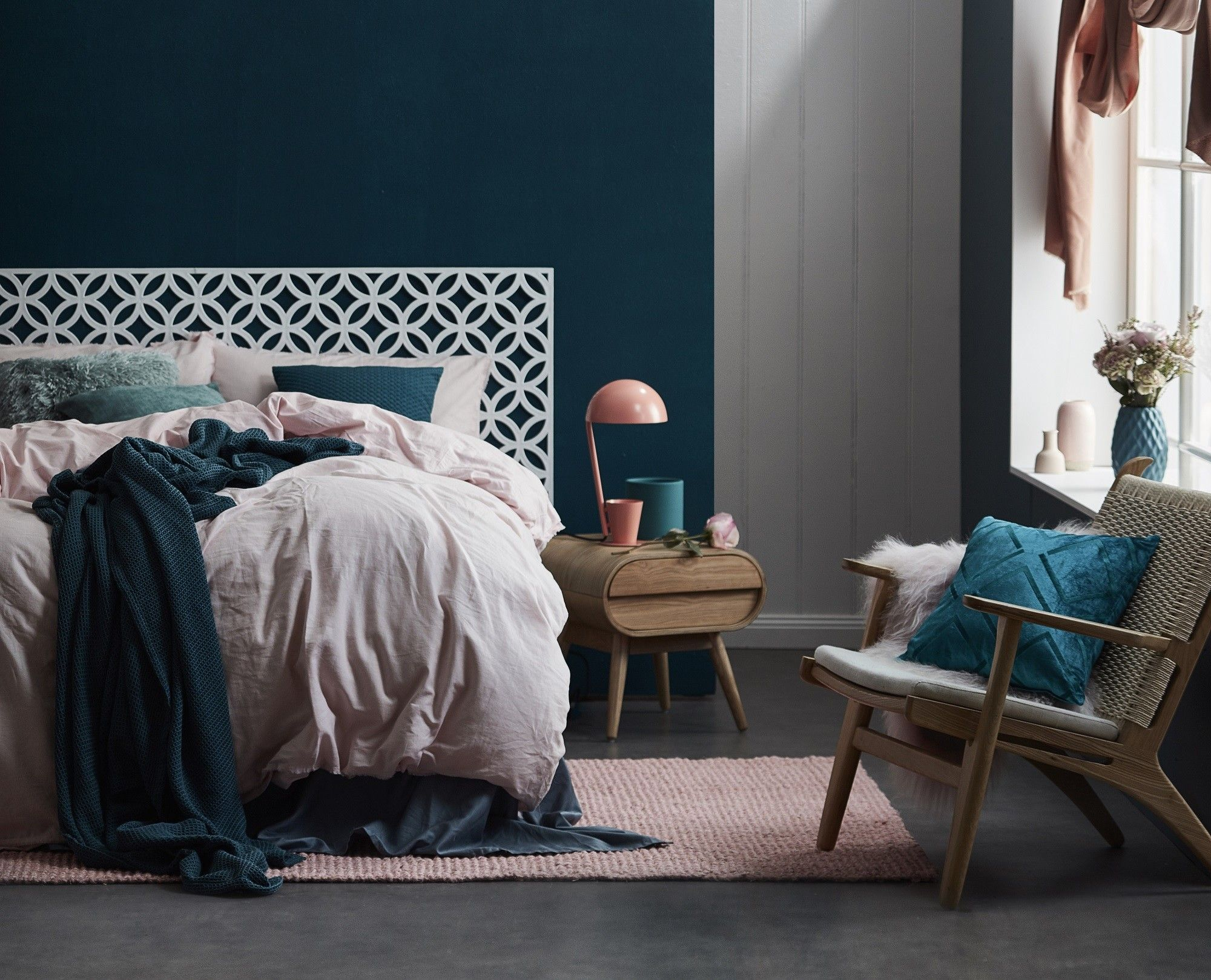Max Jade Cushion Temple Amp Webster In 2019 Bedroom