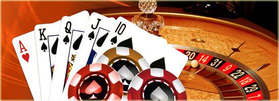 Flaks eller dyktighet? Spill Lykke-baserte spill samt ferdighetsbaserte spill @ http://www.norskcasinoguide.com/lykkespill.html