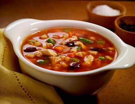 как приготовить суп солянкв