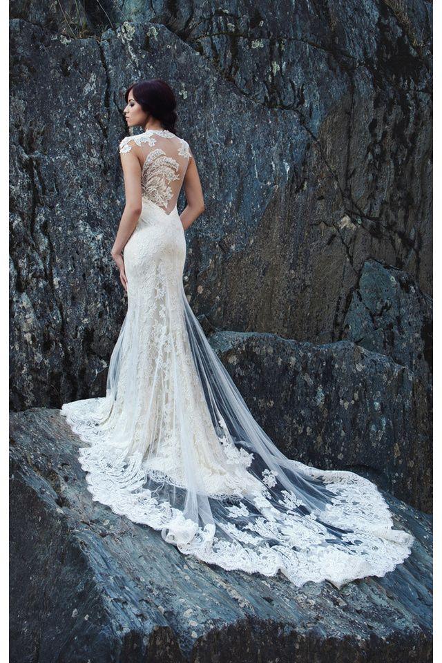 mariage 100 robes de mari e vues sur pinterest pour s. Black Bedroom Furniture Sets. Home Design Ideas