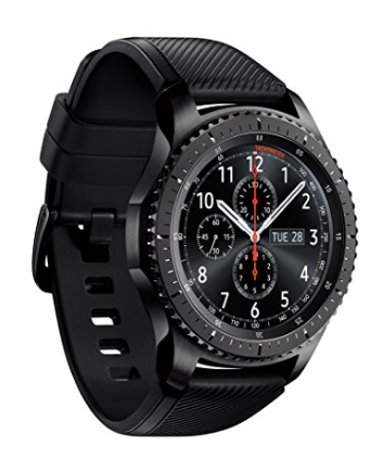 Samsung Gear S3 Frontier Smartwatch Samsung Galaxy Samsung