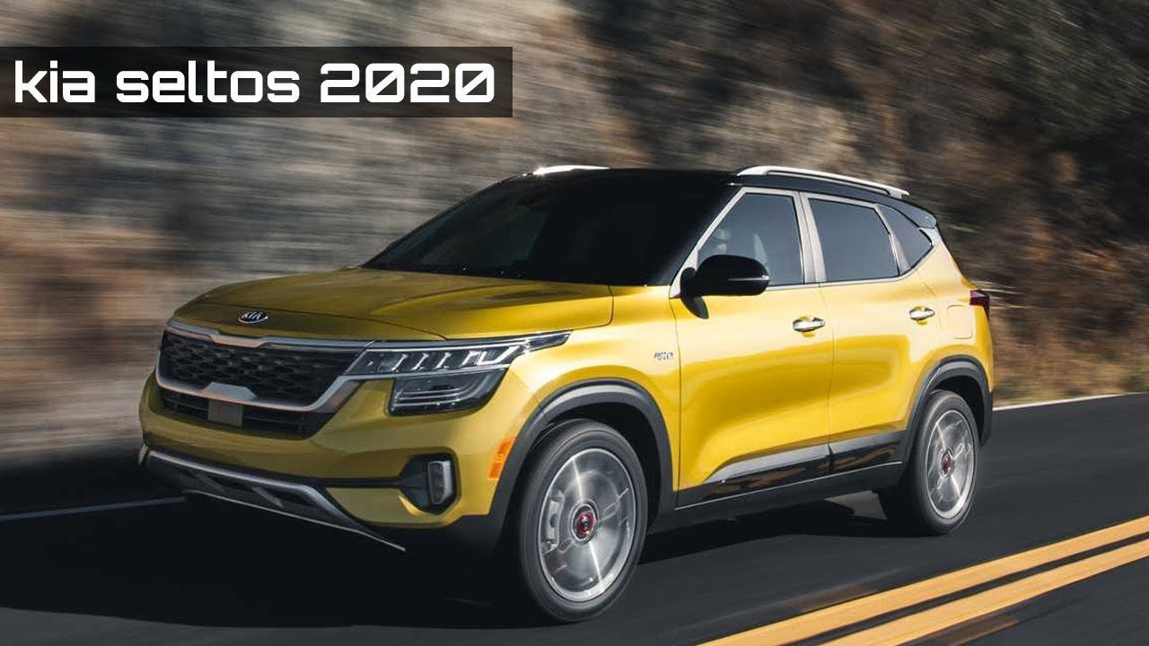 Kia Seltos 2020 Cheapest New Suvs Best Suvs Under 25k In 2020 Kia Subcompact Fuel Economy
