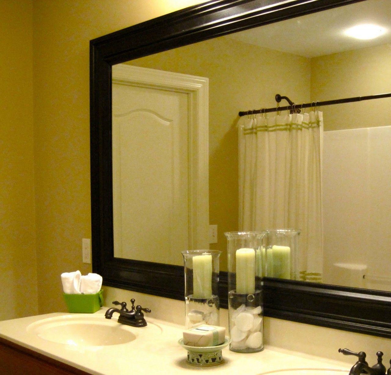 Bathroom Mirrors Design Image Review