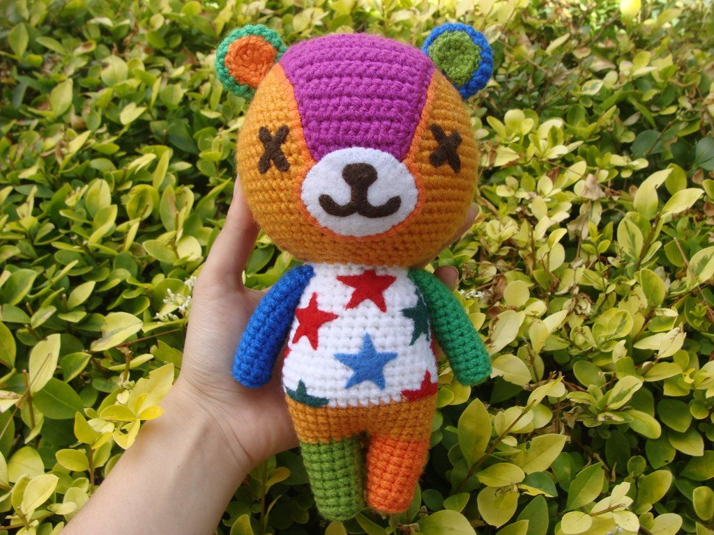 Stitches Animal Crossing By Camilaccd Animal Crossing Funny