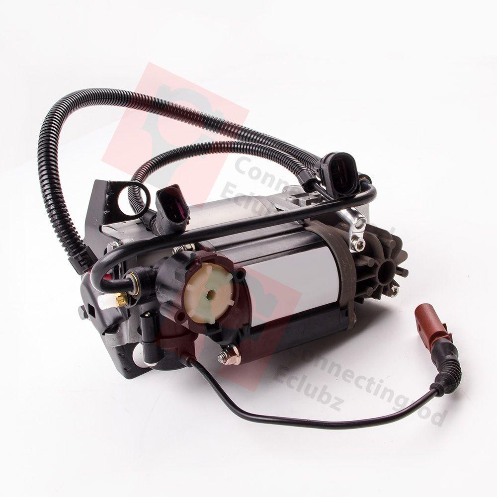 For Audi A8 D3 6 8 Cylinder 4e 2 8 Fsi Air Suspension Compressor Pump 4154031160 Gas Engine 4e0616005d 4e0616005h Air Rid Toyota Prius Ac Compressor Compressor
