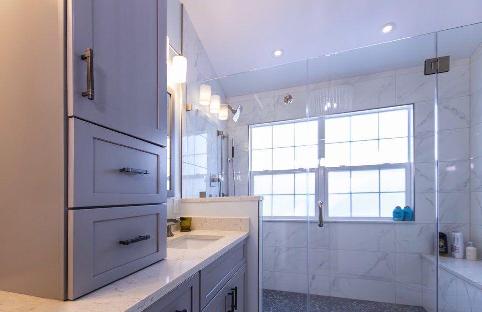 Best Kitchen Remodeling Annapolis Md Bath Remodel Bathtub 400 x 300